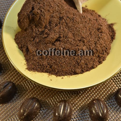 Горячий шоколад Момбана
