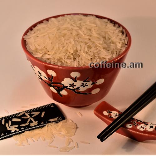 Рис длинный ''Tамаша''