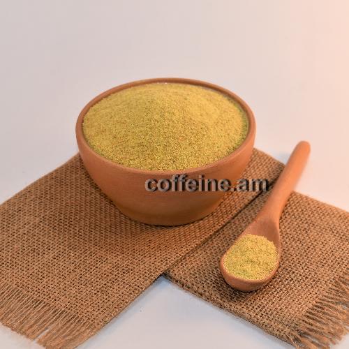Пажитника семена молотые (чаман, шамбала)