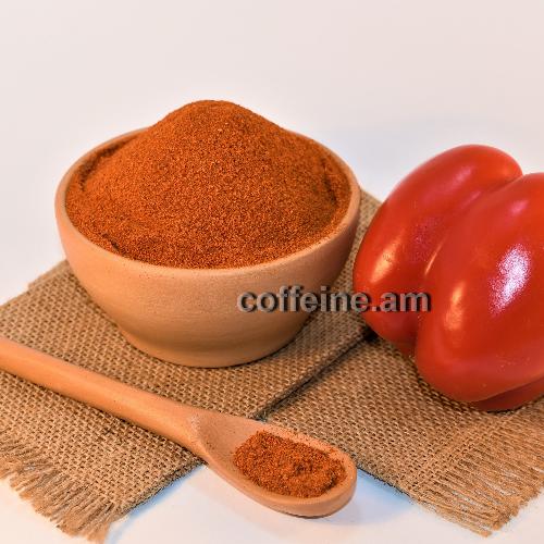 Перец красный сладкий
