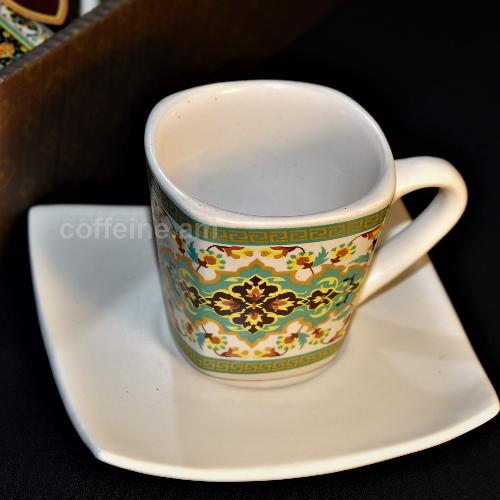 Чашки для кофе VOGATi
