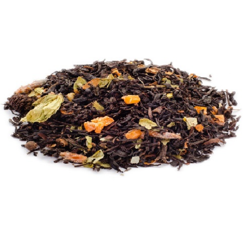 Банный чай