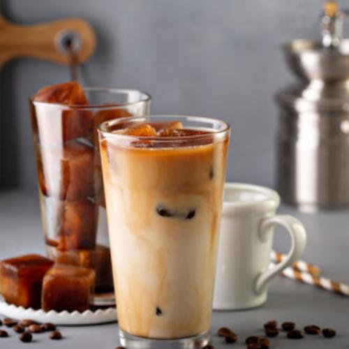 Растворимый кофе порошок