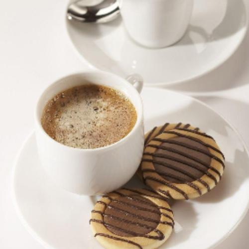 Гранулированный растворимый кофе