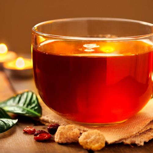 Сады Ассама( Индийский черный чай)
