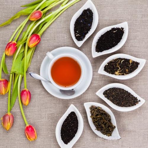 Юннань китайский чай
